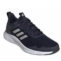 ADIDAS - Fluidstreet - Sneaker - legend ink