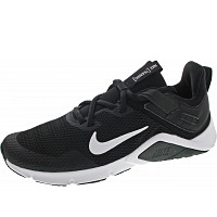 Nike - Legend Essential - Sneaker - black-white-dk smoke
