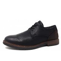 Gosch Shoes - Schnürer - black