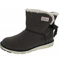 S.OLIVER - Boots - anthracite