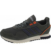 adidas - 8K 2020 - Sneaker - legear-legink-cwhite
