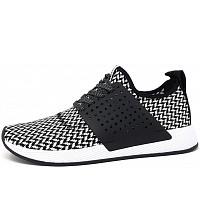 TOMMY HILFIGER - Sneaker - 904 white/black