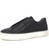 Ara - Courtyard - Sneaker - 71 schwarz