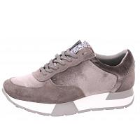 Poelman - Sneaker - grau