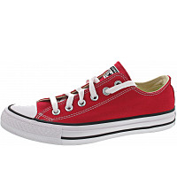 CONVERSE - Chuck Taylor All Star - Chucks - red