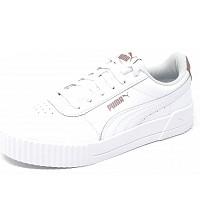 PUMA - Carina - Sneaker - white/pink
