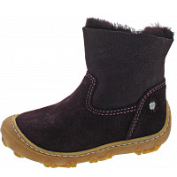 RICOSTA - NICKY Winter - Lauflernstiefel - plum
