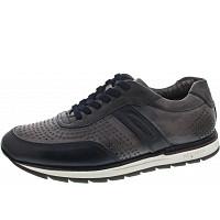 DANIEL HECHTER - GARLAN EVO - Sneaker - GREY / BLUE