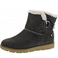 Tom Tailor - Boots - coal