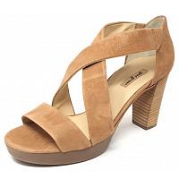PAUL GREEN - Sandalette - NUT