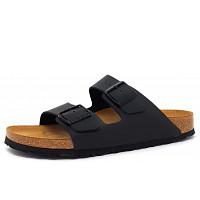 Birkenstock - Arizona - Pantolette - black