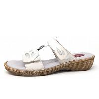 Jana - Pantolette - 109 white