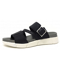 Legero - Fano - Sandale - 01 schwarz