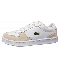 LACOSTE - Masters Cup 319 - Schnürer - wht/off wht