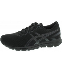 Asics - Gel-Zaraca 5 - Sportschuh - black/dark grey