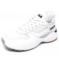 FILA - Dynamico Low - Sneaker - white