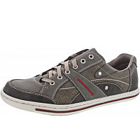 Rieker - Sneaker - stein/cement/smoke