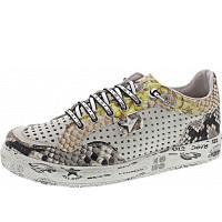 CETTI - Sneaker - snake black white yellow