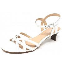 ESPRIT - Sandalette - white