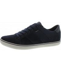 Geox - Box - Sneaker - navy