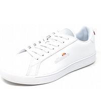Ellesse - Campo - Sneaker - white silver