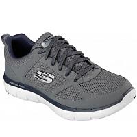 Skechers - Sneaker - charcoal/blue