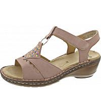 Ara - KEY WEST - Sandalette - PUDER