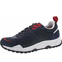 TOMMY HILFIGER - Fashion Mix Sneaker - Sneaker - rwb