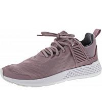 PUMA - Insurge Mesh - Sneaker - peacoat-Blazing Yell