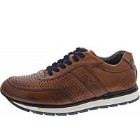 DANIEL HECHTER - GARLAN EVO - Sneaker - COGNAC