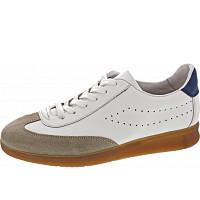 LLOYD - BABYLON - Sneaker - BEIGE/WHITE/ROY AL