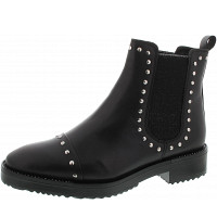 FANTASY - Chelsea-Boots - nero