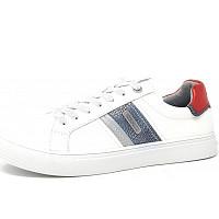 DOCKERS - Sneaker - 509 weiss/multi