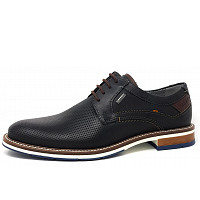 FRETZ MEN - Andrew - Businesss Schuh - 32 blue