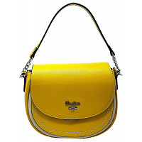 DAVID JONES - Tasche - gelb