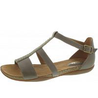 Clarks - Autumn Fresh - Sandalette - sage combi