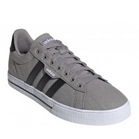 ADIDAS - Daily 3.0 - Sneaker - grey