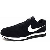NIKE - MD Runner - Sneaker - 004 blk