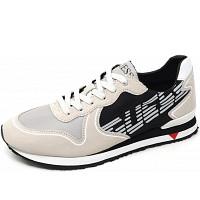 GUESS - Sneaker - black und grey