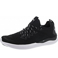 PUMA - Ignite Flash Irides TZ Wn - Sneaker - puma black-white