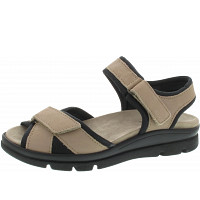 Aco - Pam 02 - Sandale - beige
