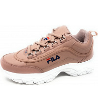 FILA - Strada Low Women´s - Sneaker - 71P rose smoke
