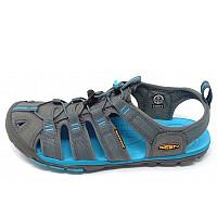 KEEN - Clearwater CNX - Trekkingschuh - Gargoyle
