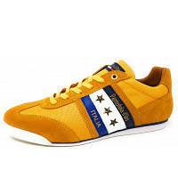PANTOFOLA D`ORO - Imola Uomo low - Sneaker - 63A curry