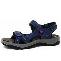 IMAC - Sandale - blau