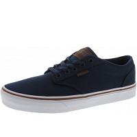 VANS - MN Atwood - Sneaker - dress blues-true white