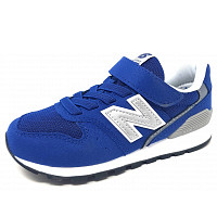 NEW BALANCE - 996 - Sneaker - deep-blue
