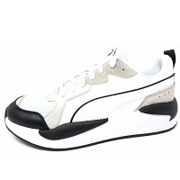 PUMA - X-Ray - Sneaker - white/grey