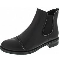 REMONTE - Chelsea-Boots - schwarz