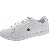 LACOSTE - Carnaby Evo BL 1 SPM - Sneaker - white